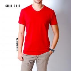 T-Shirt Homme 100% Coton