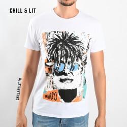 T-Shirts Graphiques Homme...