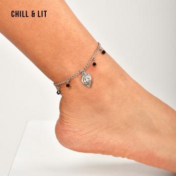 Bracelet De Cheville...