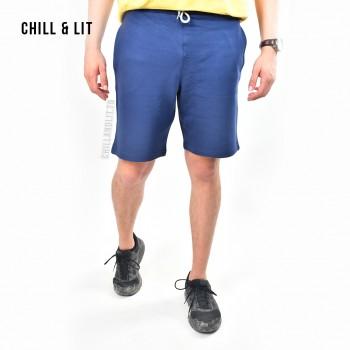 Short Homme Coton Simple...