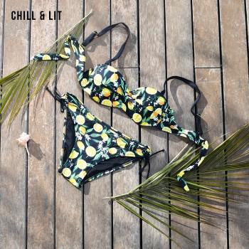 Maillot De Bain Bikini...