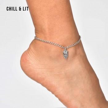 Bracelet de Cheville Artisanal