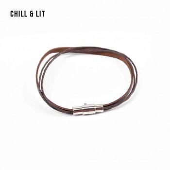 Bracelet Homme Fermeture...
