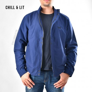 Bombers Homme Imperméable